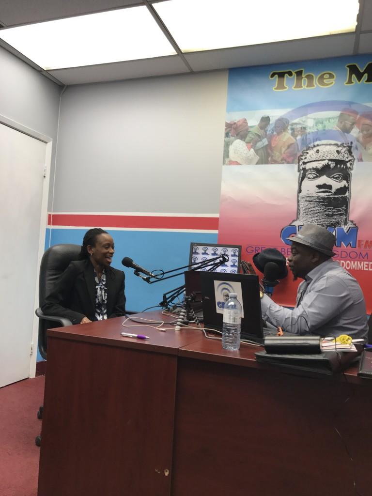 president-radio-interview