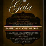 JCA Gala