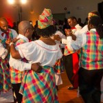 Caribbean artistes come together for Dominica in Canada
