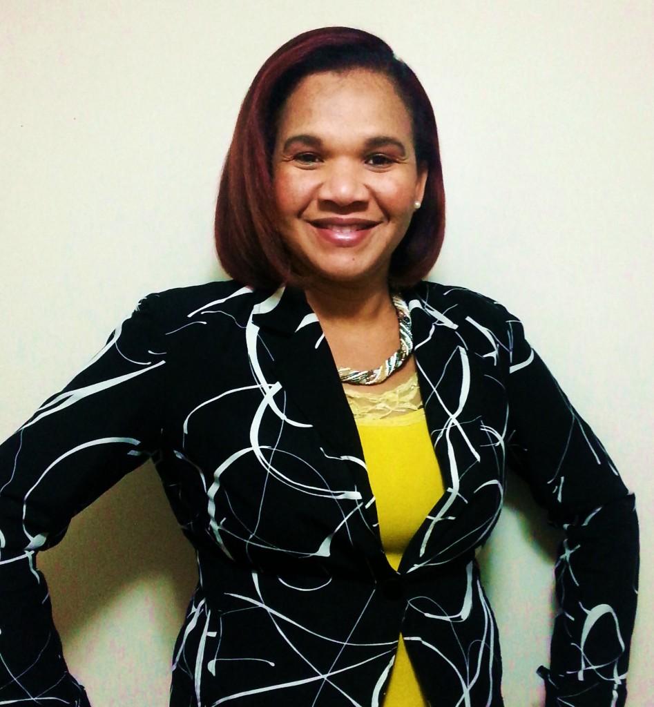 Dr. Karen Redwood