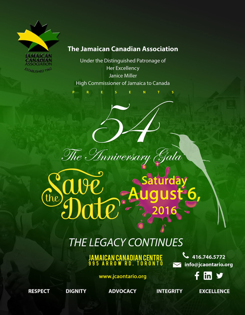 gala save the date 2016