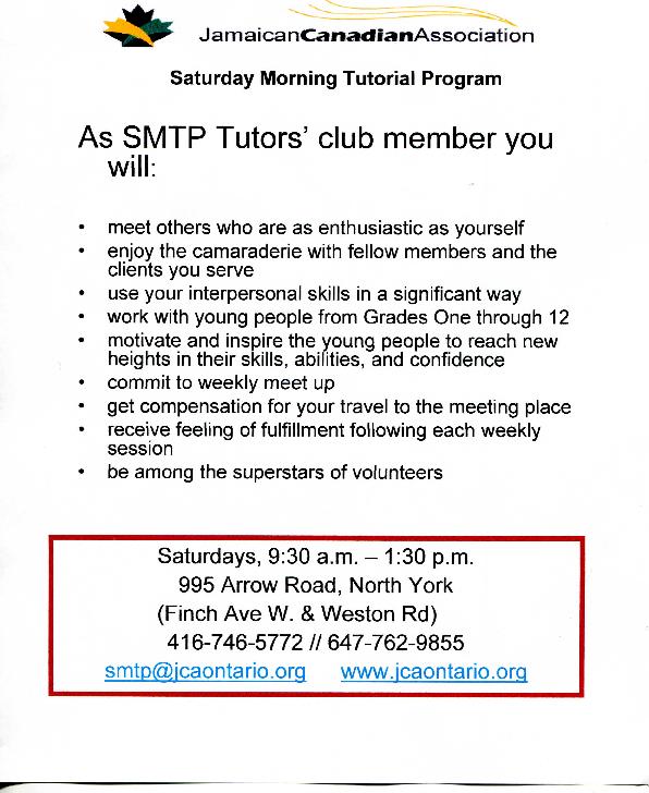 smtp-tutors